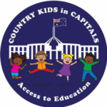 News: COUNTRY KIDS in CAPTIALS